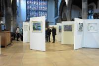 Photo of 2016 summer exhibition